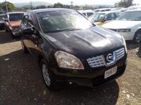 Nissan Dualis 1,8L 2008