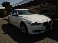 BMW 3-Series 2,5L 2015