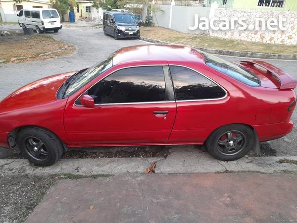 Nissan Sentra 1,5L 1995-6