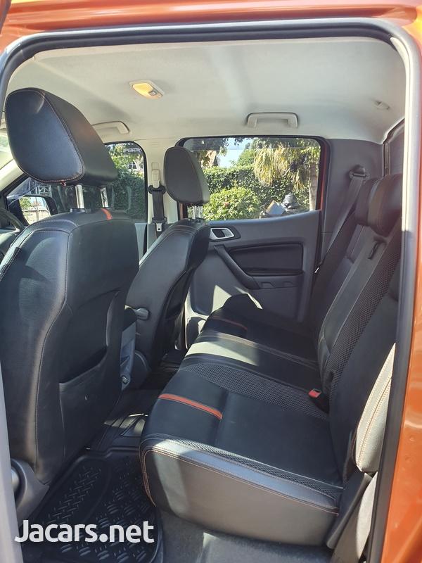 Ford Ranger 3,2L 2014-6