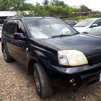 Nissan X-Trail 2,5L 2007