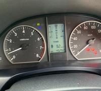 Toyota Allion 1,8L 2014
