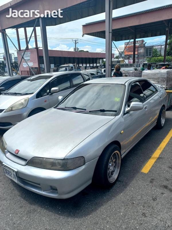 Honda Integra 1,8L 1998-2