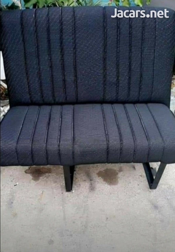 We make and install bus seats for your hiace and caravan-1