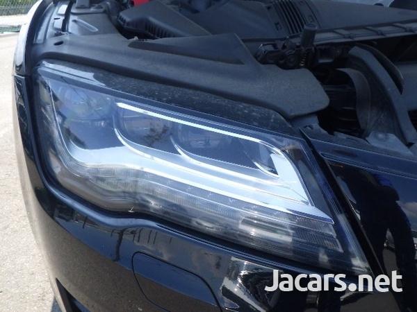 Audi A7 3,0L 2012-5
