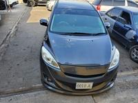 Mazda Premacy 1,5L 2013