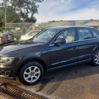 Audi Q5 3,0L 2012