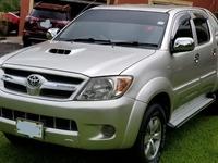 Toyota Pickup 3,0L 2007
