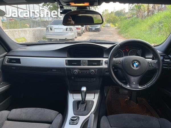 BMW 3-Series 1,5L 2011-8