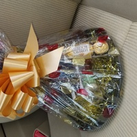 fathers day boxes ans baskets availabe dont wait until last minute