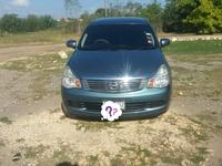 Nissan Sylphy 1,4L 2010