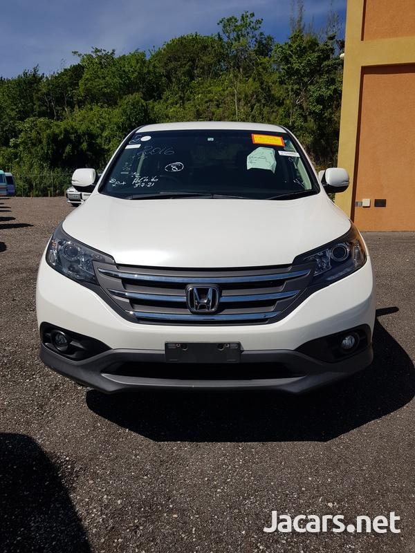 Honda CR-V 2,0L 2016-1
