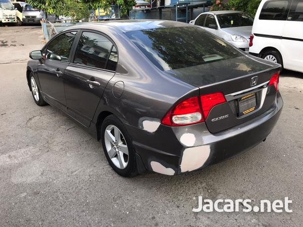 Honda Civic 1,5L 2011-5