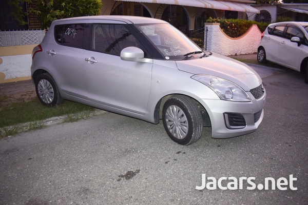 Suzuki Swift 1,2L 2015-3