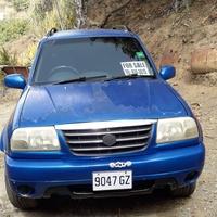 Suzuki Grand Vitara 2,5L 2003