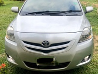 Toyota Yaris 1,5L 2009
