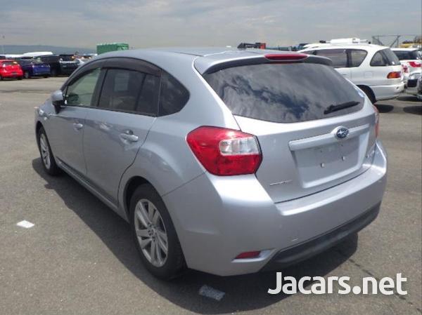Subaru Impreza 2,0L 2016-3
