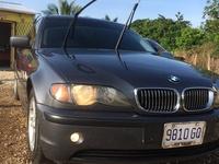 BMW 3-Series 1,2L 2002