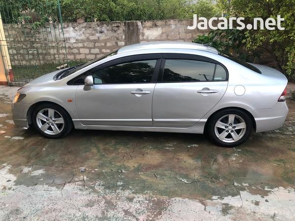 Honda Civic 1,6L 2010-6
