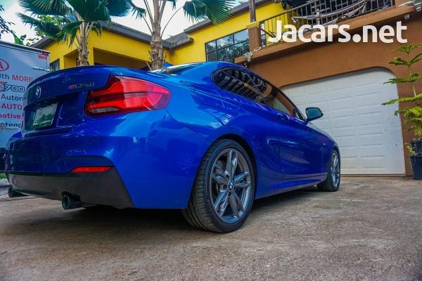 BMW M2 3,0L 2019-14