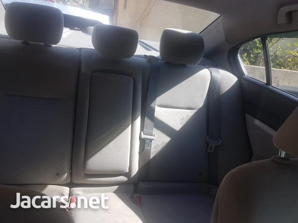 Honda Civic 1,5L 2014-6