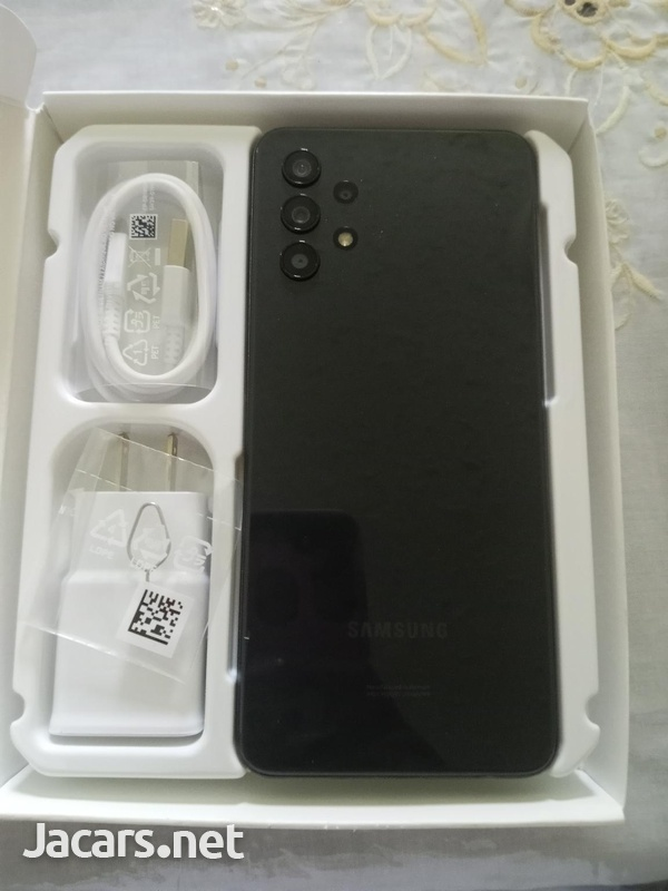 Galaxy A32 New in Box-3