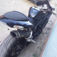 2006 Kawasaki 1000cc