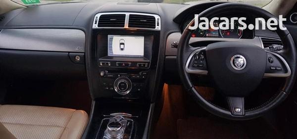Jaguar XKR 5,0L 2012-8