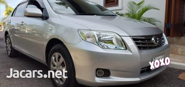 Toyota Axio 1,5L 2011-7