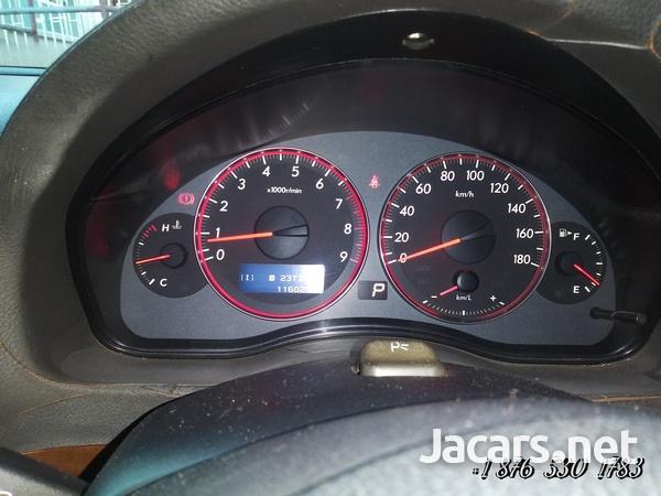 Subaru Legacy 2,0L 2008-4