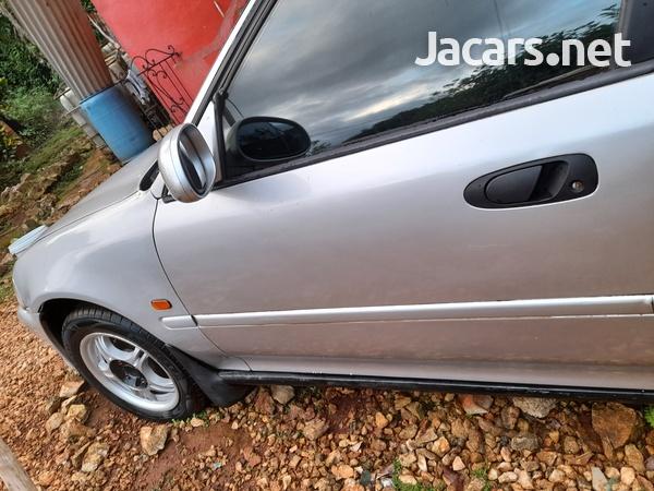 Honda Civic 1,5L 1995-9