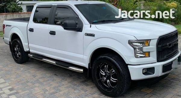 2015 Ford 150-2