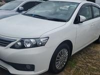 Toyota Allion 2,0L 2014
