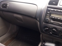 Mazda 323 1,6L 2002