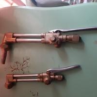 Cutting Tarch Handles