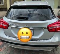 Mercedes-Benz GLA-Class 2,0L 2015