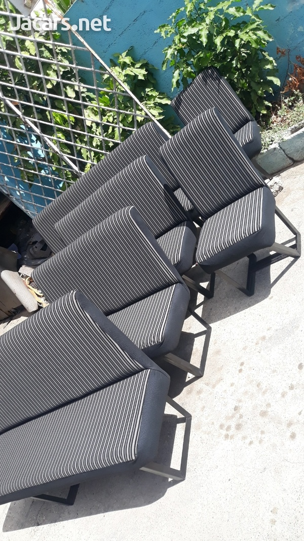 ORIGINAL AND LOCALLY BUILT BUS SEATS.CONTACT THE EXPERTS 8762921460-2