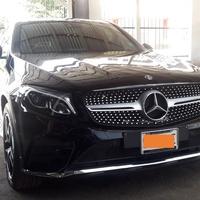 Mercedes-Benz GLC-Class 2,0L 2018