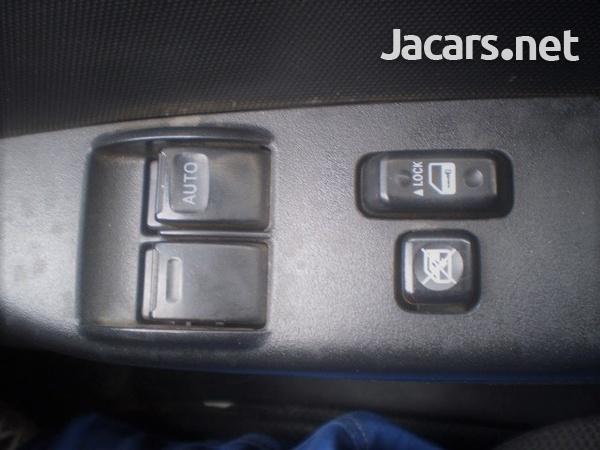 Toyota Hiace Bus 3,0L 2015-9