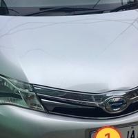 Toyota Fielder 1,4L 2014
