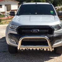 Ford Ranger 3,0L 2018