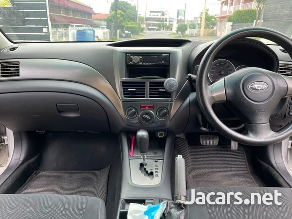 Subaru Impreza 2,5L 2011-1