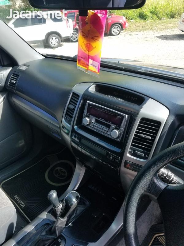 Toyota Prado 2,0L 2003-3