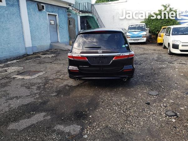 Honda Odyssey 2,0L 2012-2