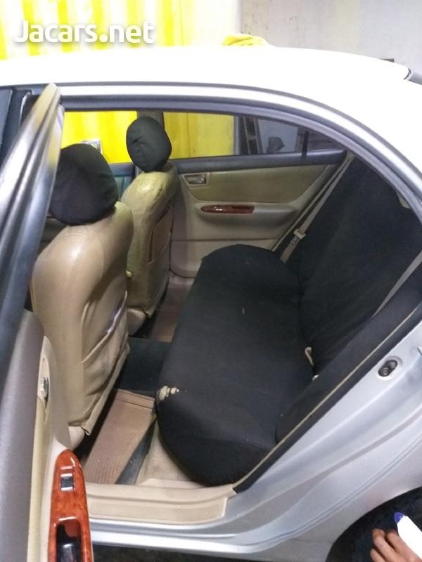Toyota Corolla 1,6L 2004-3