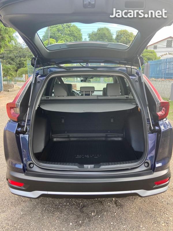 Honda CR-V 1,5L 2020-5