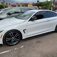 BMW 4-Series 3,0L 2017