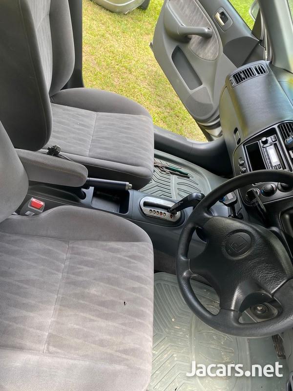 Honda Civic 1,5L 2003-5