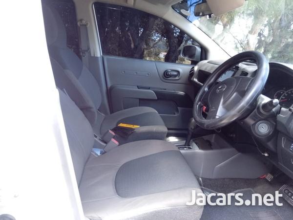 Nissan AD Wagon 1,5L 2014-3