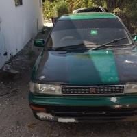 Toyota Corolla 1,2L 1992
